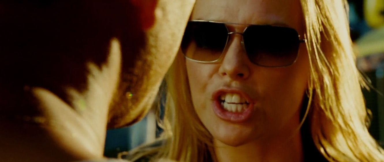 faa3b28c006a1 Paul Smith 833 sunglasses worn by Charlize Theron in HANCOCK (2008)   paulsmithdesign