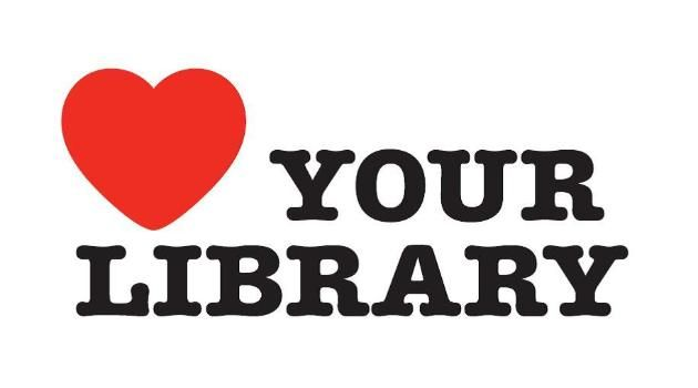Love Your Library During National Library Week Visit The Algonquin Area Public Library Check
