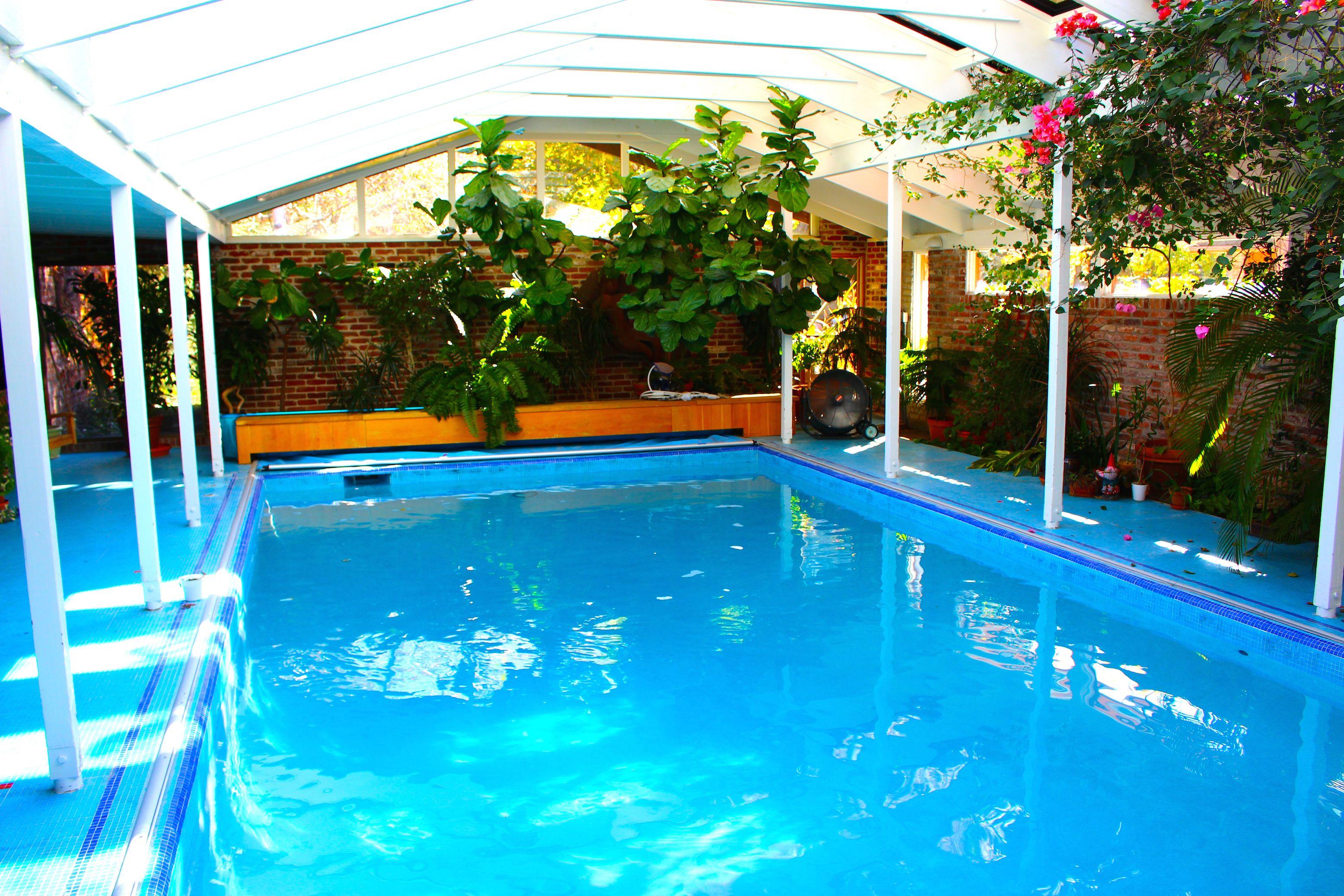 Clear Comfort Chlorine Free Pools Chlorine Free Pool Pool Pool Houses