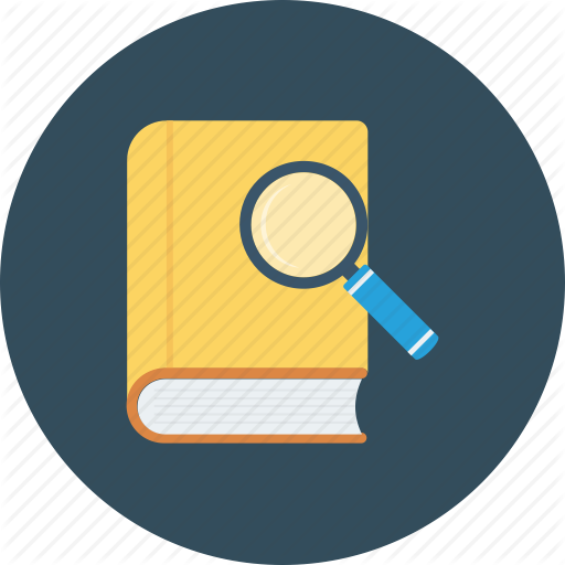 Book Explore Research Search Icon Icon Download On Iconfinder Book Icons Icon Search Icon