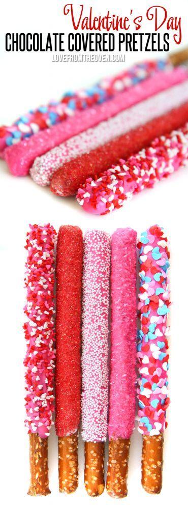 42 Valentine\'s Day Desserts That Will Melt Your Heart | Valentine ...
