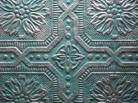 Shop Allen Roth Paintable Ceiling Tiles Wallpaper At Lowes Com