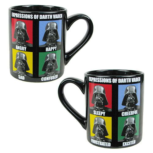 Wars Expressions MugI Understood Star Vader OzCeramic Darth 14 f6Yyb7g
