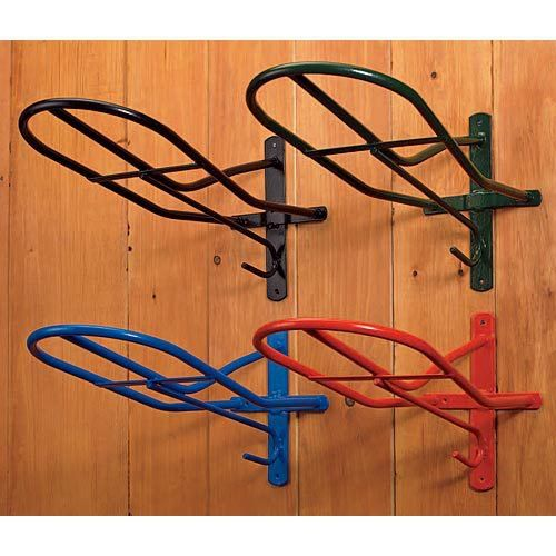 Standard Saddle Rack   Dover Saddlery  These could fit well