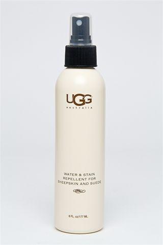 ugg water repellent