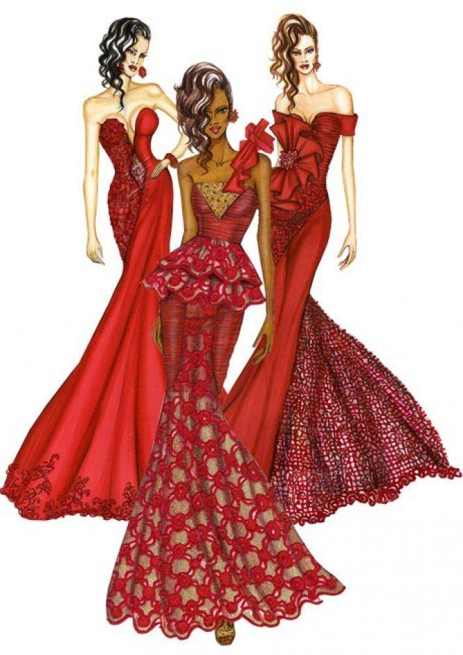 Ben noto November 2015 Istituto di Moda Burgo | Dresses design | Pinterest  KQ56