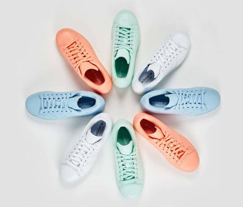 adidas Oirignals Stan Smith Croc