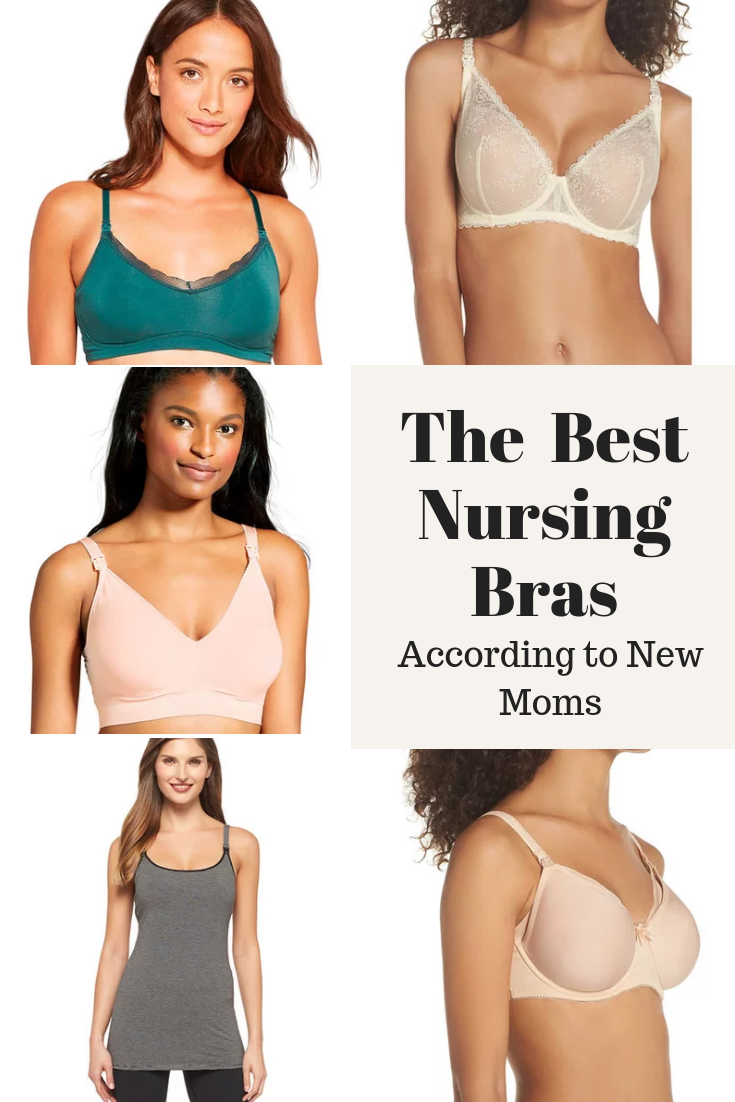 ea552126ce0ed These Are the Best Nursing Bras