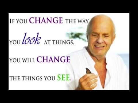 Manifest Your Destiny - Dr. Wayne W. Dyer....audio program 2.35.19 h