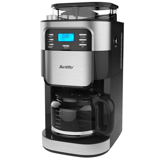 Best Coffee makers with Grinder in 2020 Reviews by
