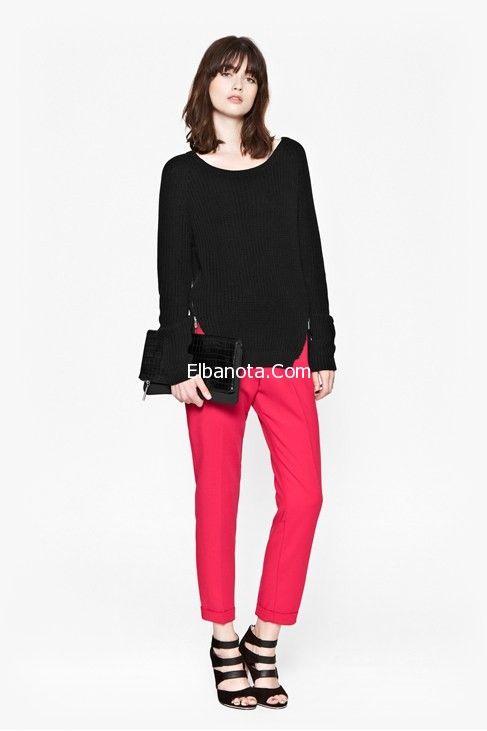 ملابس فرنسية بالصور عروض ازياء فرنسية صور ازياء فرنسية للبنات موضة بنوته أزياء بنوته بنوته كافيه Fashion Turtle Neck Sweaters