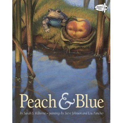 Illustrated in full color. He is a blue-bellied toad hopping aimlessly through life.She is a sad peach yearning for escape and adventur...