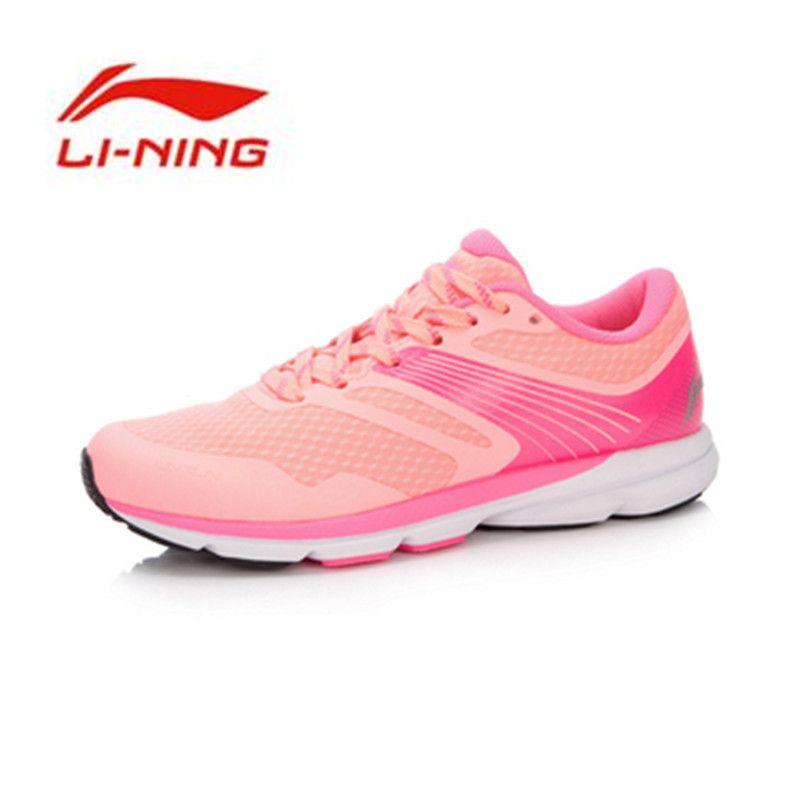 Li Ning Original Women S Rouge Rabbit 2016 Smart Running
