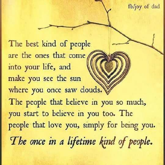 Once In A Lifetime People Inspiration Quotes Inspirational
