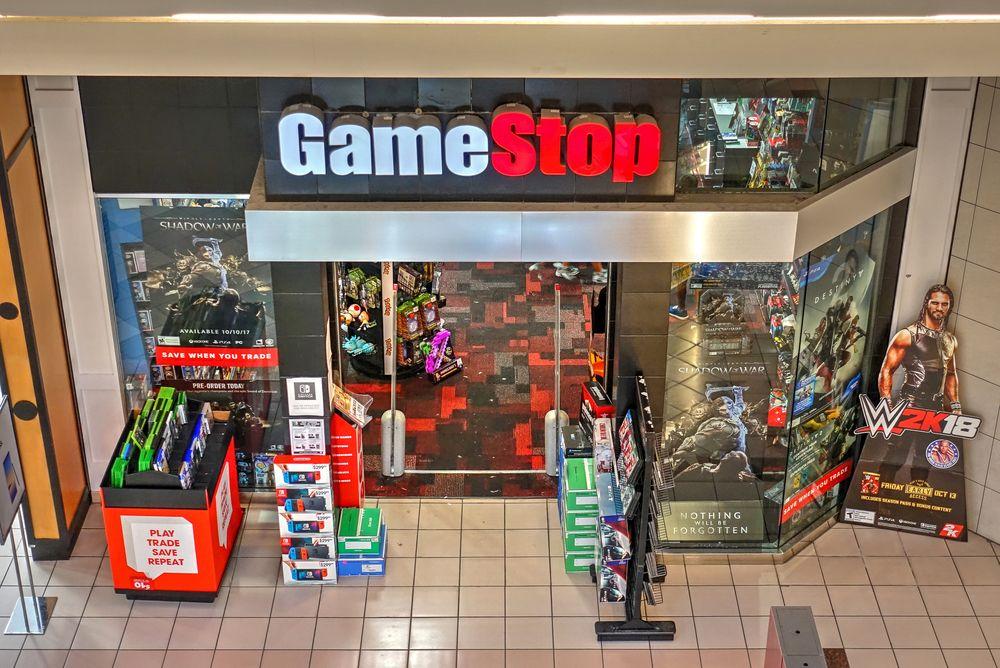 nobles gamestop trade in