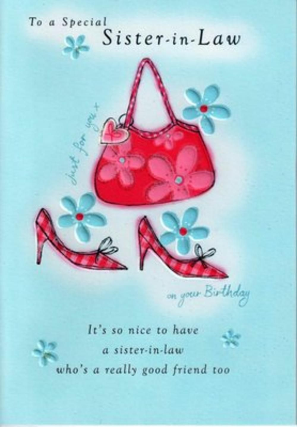 Love Happy Birthday Sister Funny Quotes Greetings