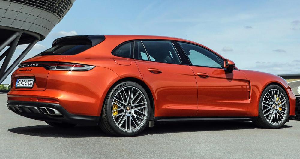 بورش باناميرا توربو أس سبورت توريسمو 2021 الجديدة مواصفات جديدة ترفع مستوى أداء وفخامة الواغن الرياضية موقع ويلز In 2020 Porsche Panamera Porsche Panamera Turbo Porsche