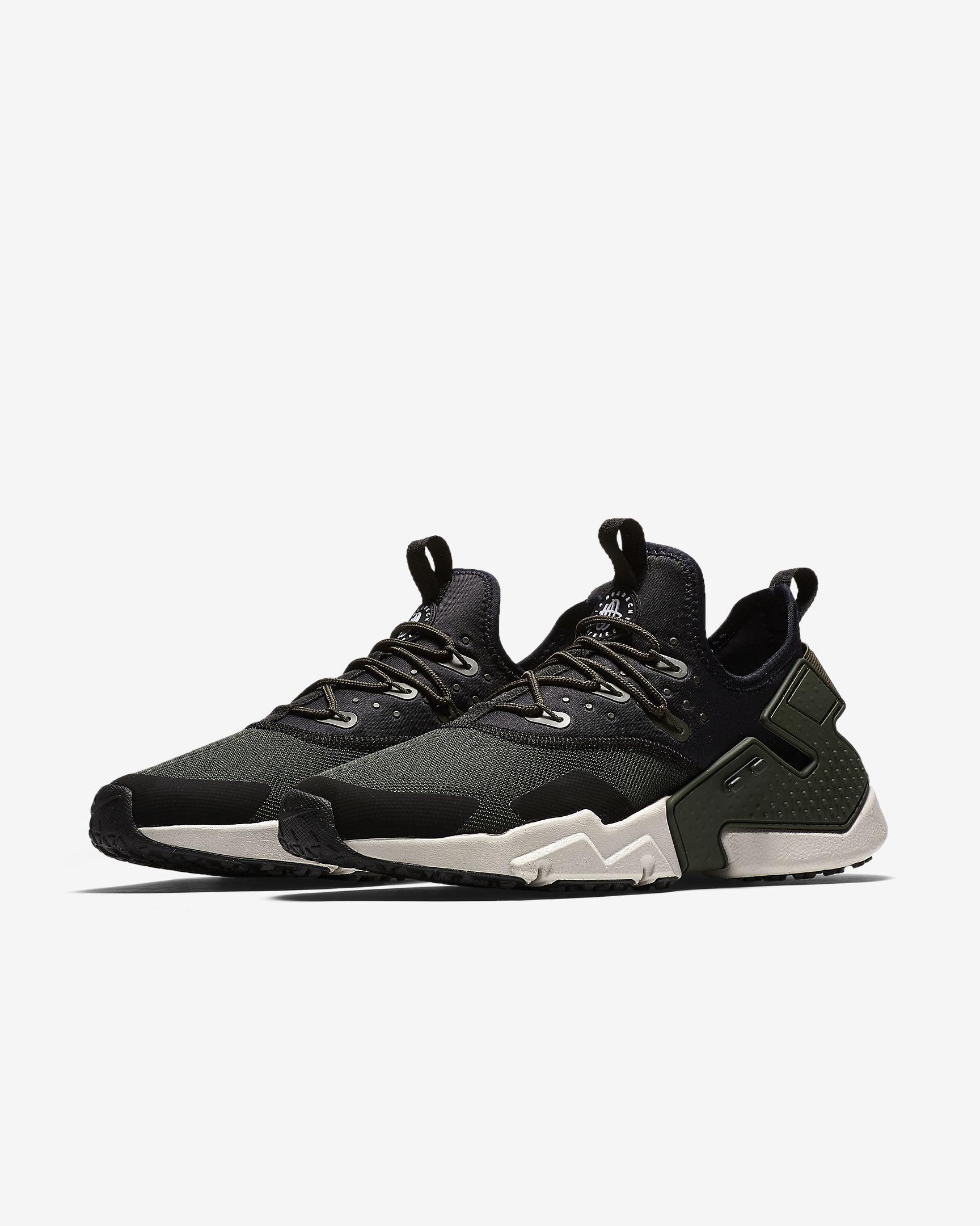 a07b2e41dd09 Nike Air Huarache Drift Men s Shoe