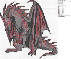 Patterns by carand88 on deviantART