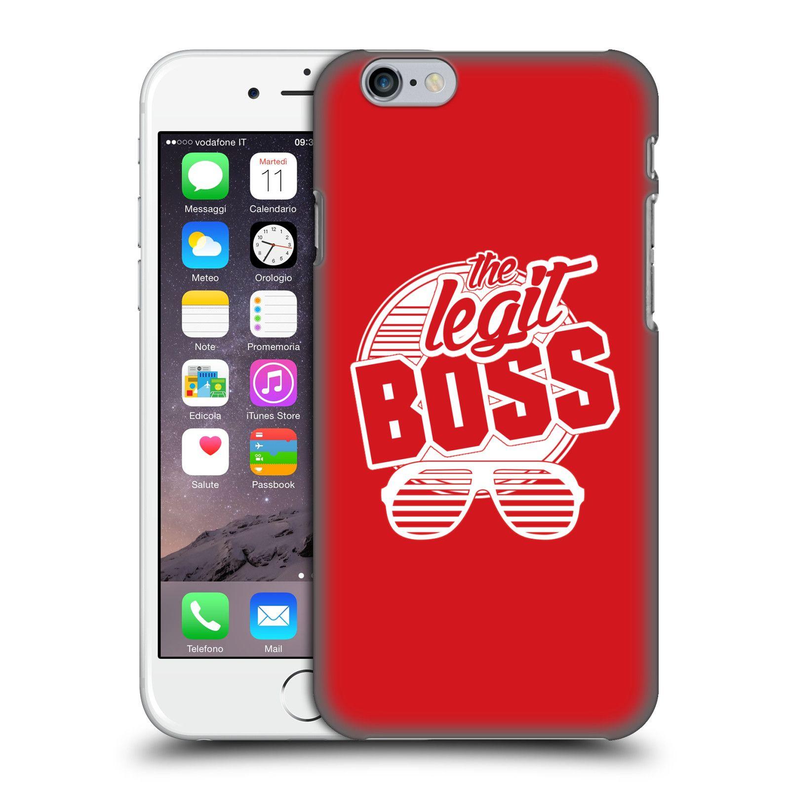 wwe iphone 6 case