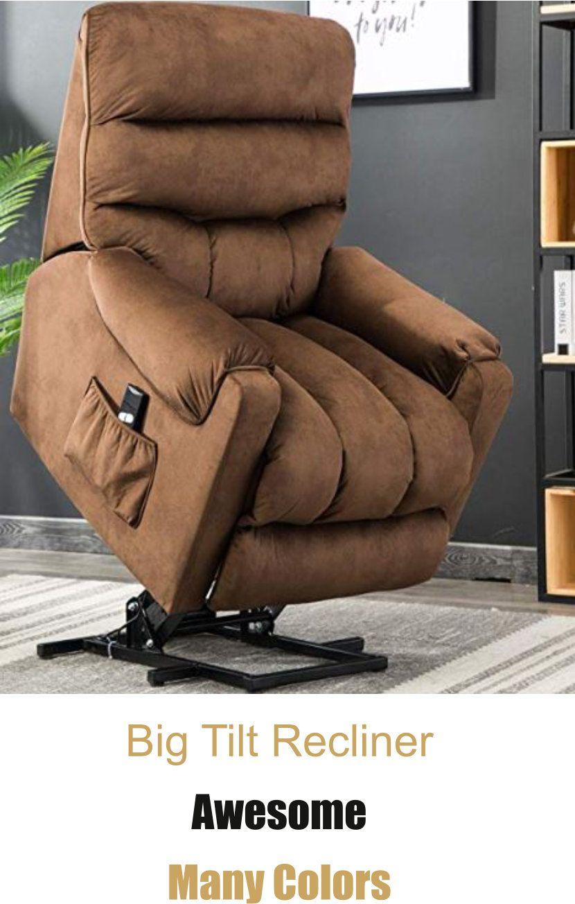 Big Tilt Reclining Heavy Duty Chairs Tilt Chairs In 2020 Handmade Wood Furniture Man Chair Recliner