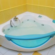 How To Clean Whirlpool Jets With Vinegar Plastic Bathtub