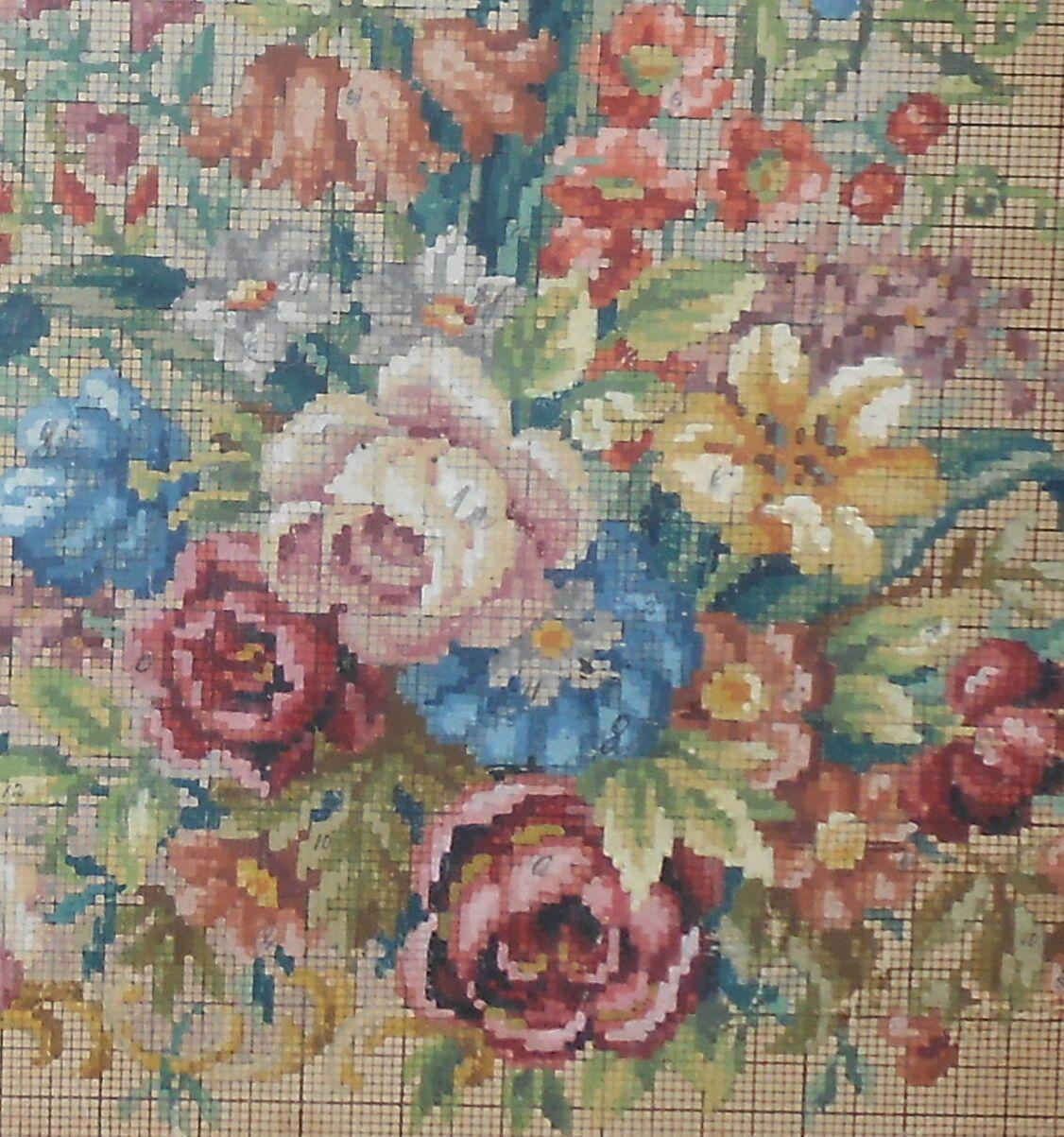 Beautiful Punch Stickmuster Embellishment - Decke Stricken Muster ...