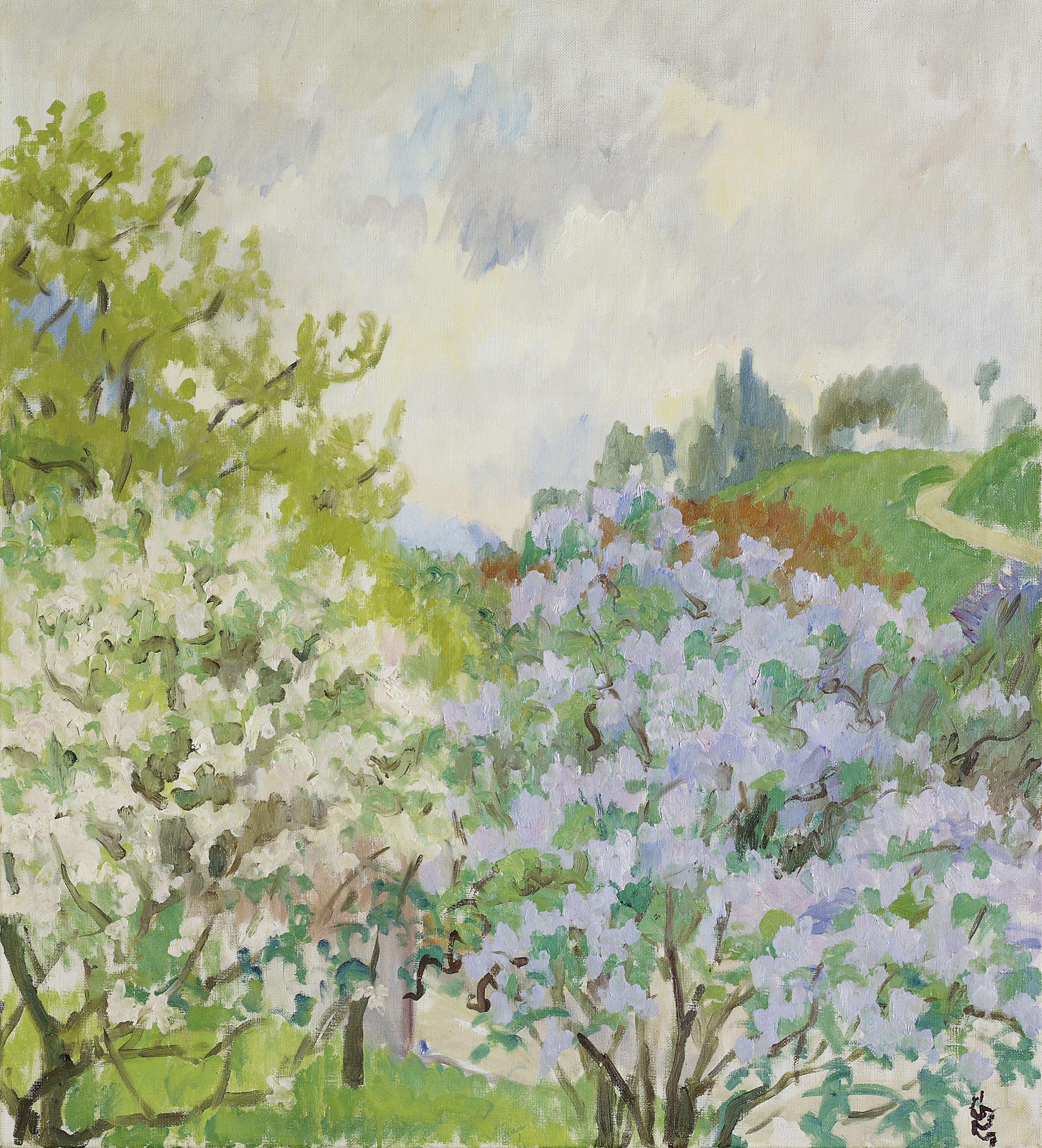 Картинки по запросу diego giacometti landscapes