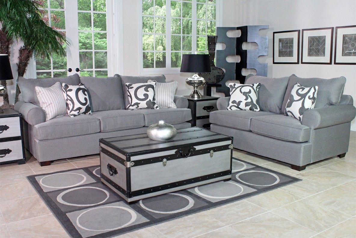 Alison Living Room Living Room Sets Shop Rooms Mor Furniture