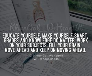 Study Quotes by KhanGal (Me)