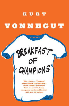 18 Bestsellers Published In The 1970s Penguin Random House In 2021 Kurt Vonnegut Breakfast Of Champions Books To Read Before You Die
