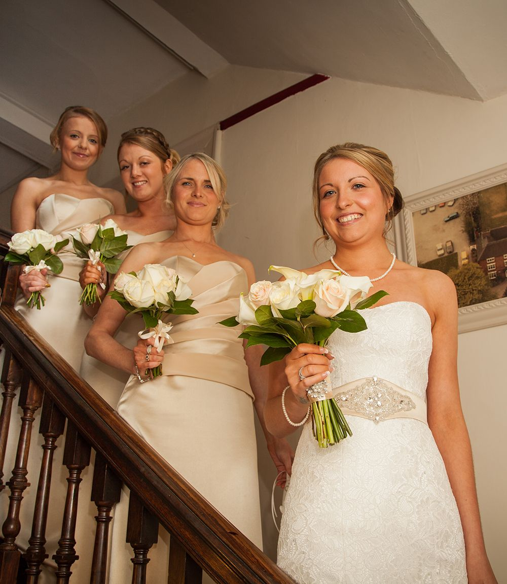Wedding dresses crewe  The Manor Guest House Watt Place Cheadle Guest House offering civil