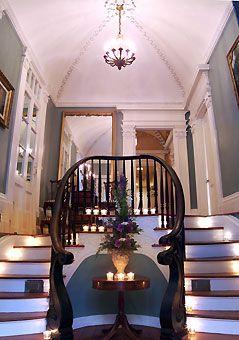 Wickliffe House House Wickliffe Interior