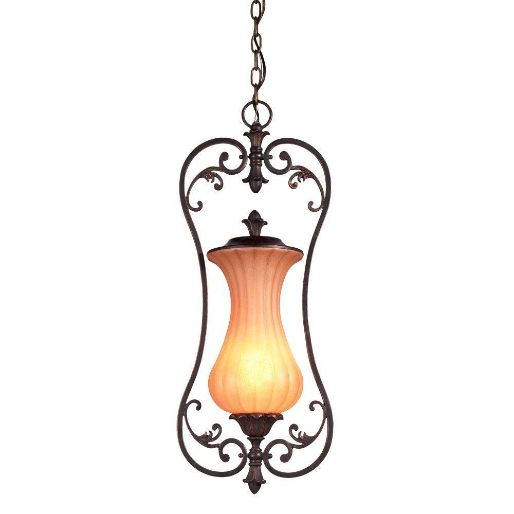 Corsica Collection 1 Light Outdoor Lantern   Outdoor ...