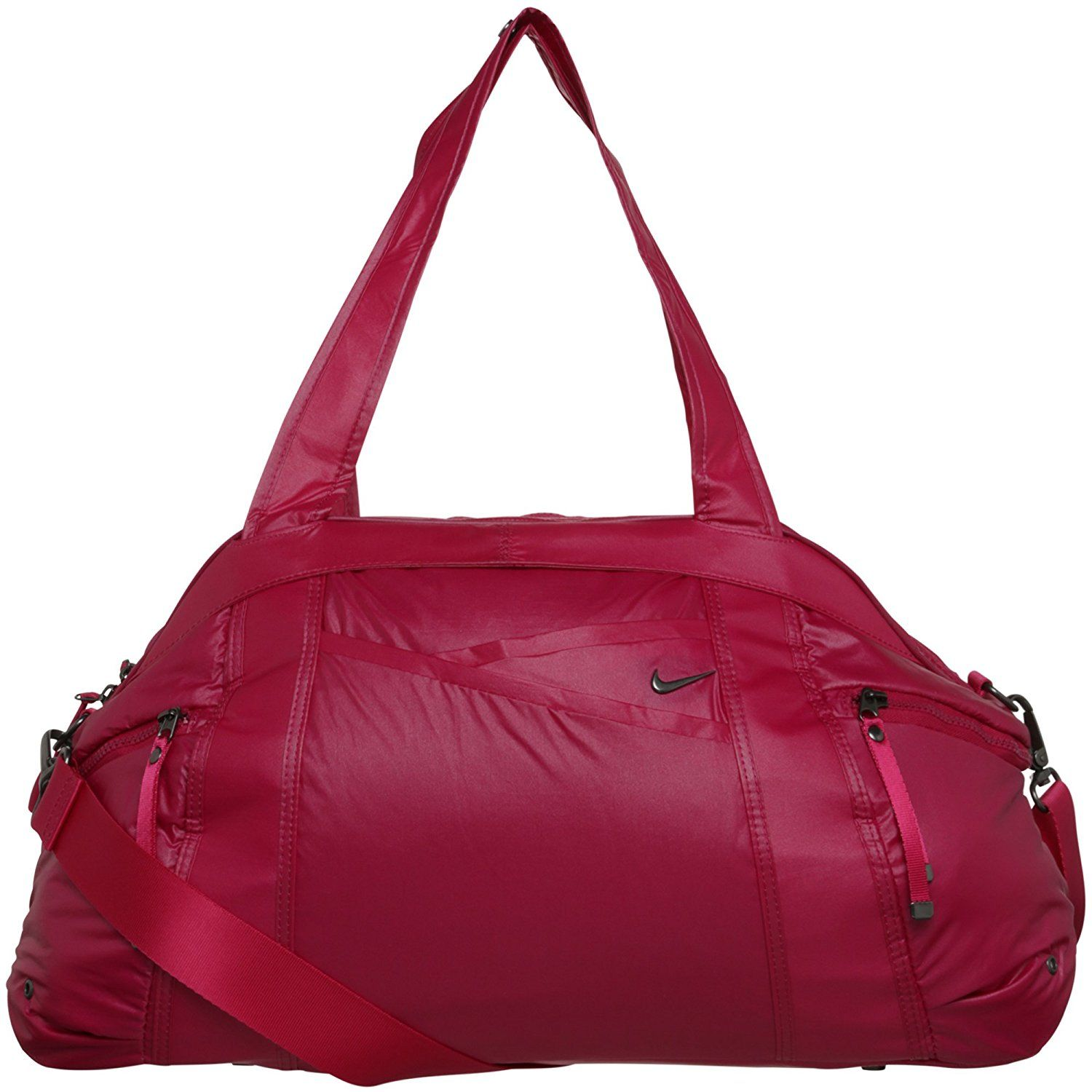 ca45991b457f Nike Women s Victory Gym Club Duffle Bag Pink     You can find out more  details at the link of the image.