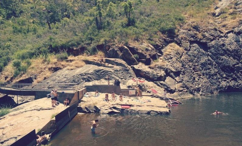 STRAY - Best Perth Spots To Have A Dip - Six Thousand
