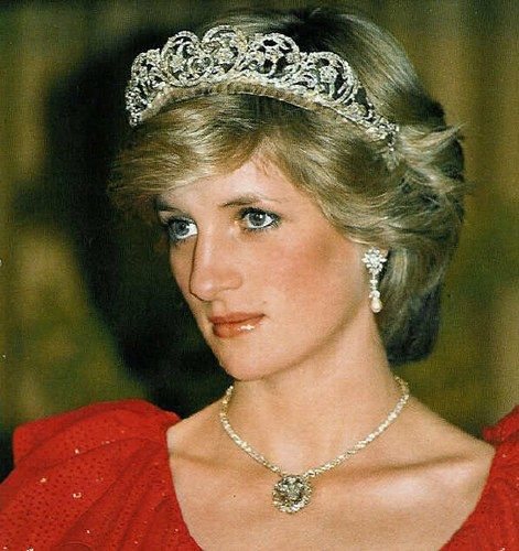 Princess Diana- style icon #princessdiana