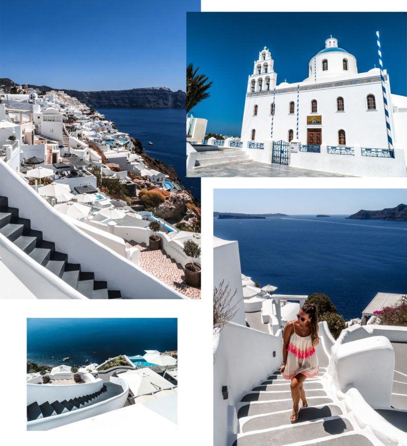 Was kostet ein Santorini Urlaub? Reisetipps und