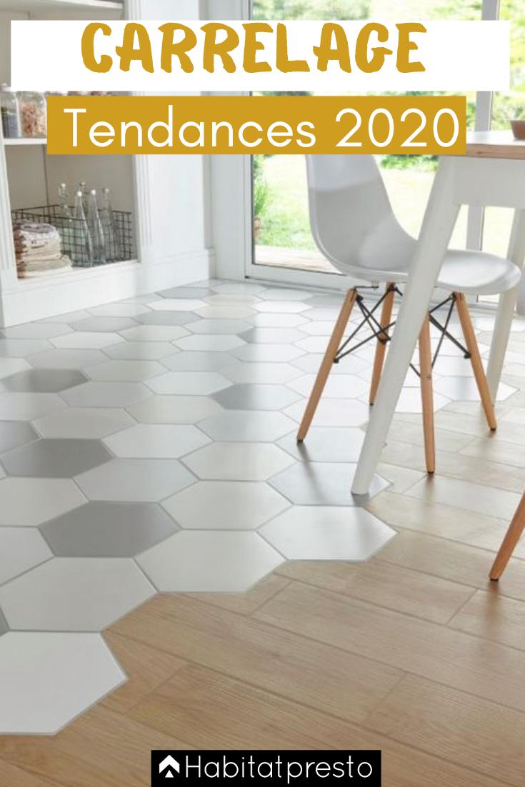 Tendances Carrelage 2020 7 Incontournables En 2020 Carrelage