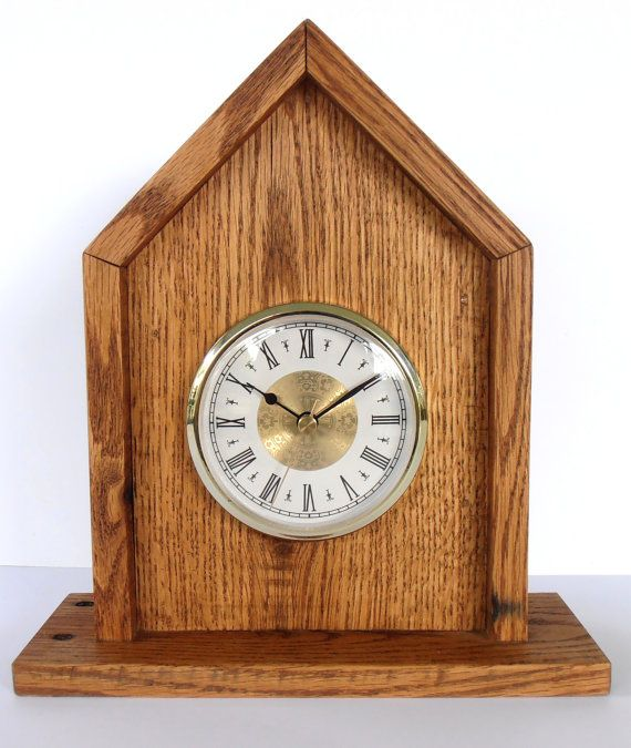 Pallet Wood Clock Rustic Wood Clock Rustic Pallet Wood Mantel Clock Mantel Clock Mantle Clock Wood Clock Rustic Pallet Wood Clock Rustic Wood Clocks Wood Mantels Wood Clocks