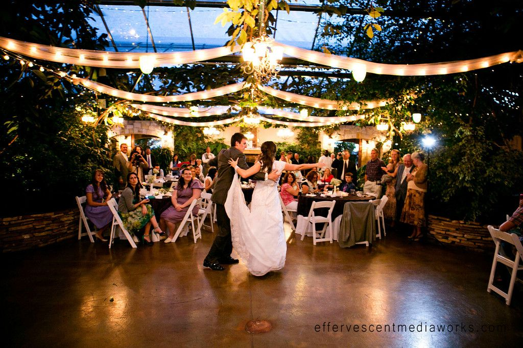 Bride And Groom First Dance Utah Wedding Photography Salt Lake City Photographers