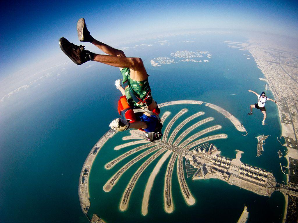 Skydive Dubai Skydiving In Dubai Skydiving Dubai