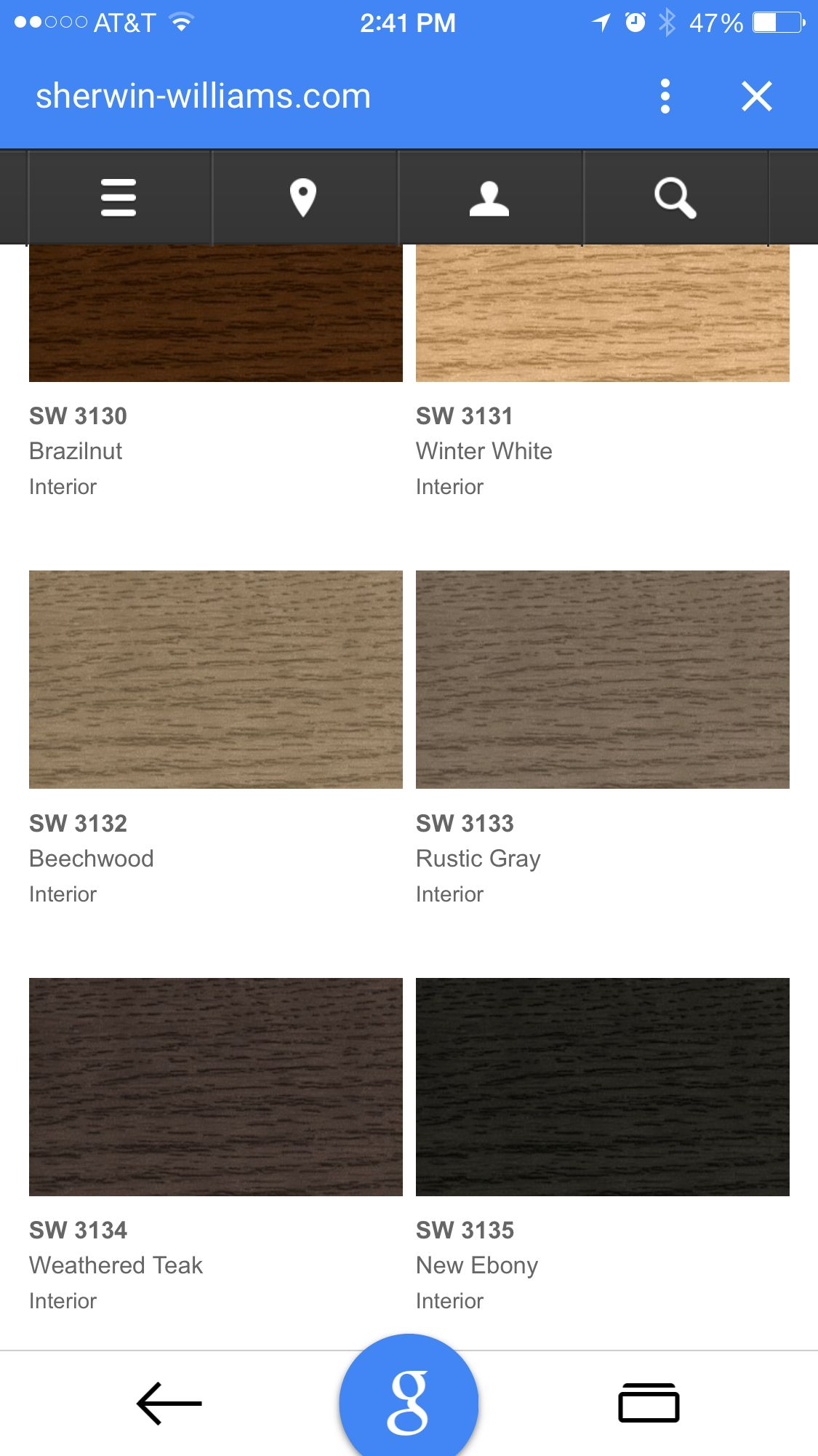 Stains Best Warm Grey Colors Sw 3133 Rustic Gray Or Sw 3134
