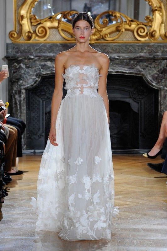 Heiraten in Kaviar Gauche // Bridal Couture Spring/Summer 2016 | Jane Wayne News