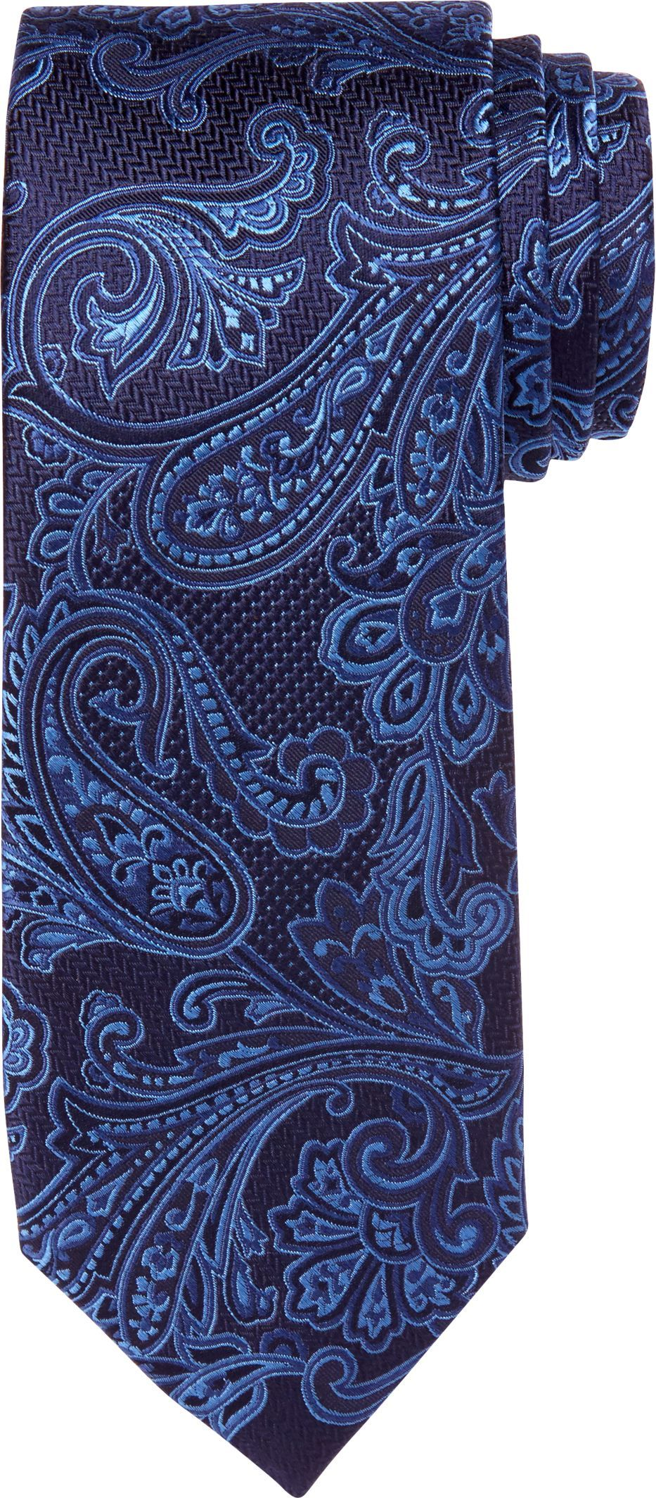 Reserve Collection Paisley Tie
