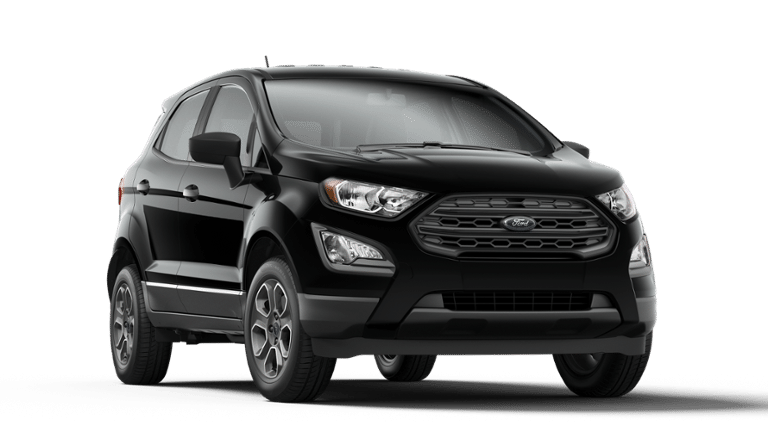 2020 Ford Ecosport Build Price Ford Ecosport Ford Motor Ford Motor Company