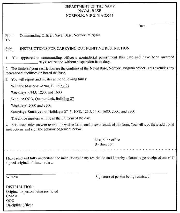 Sample Letter Of Instruction For Carrying Out Punitive With Regard To Letter Of Instruction Template In 2021 Lettering Letter Format Sample Resignation Letter Format