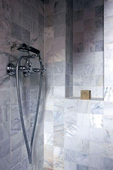 Salle de bains d\u0027appartement  20 photos pour s\u0027inspirer