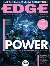 Edge March 13