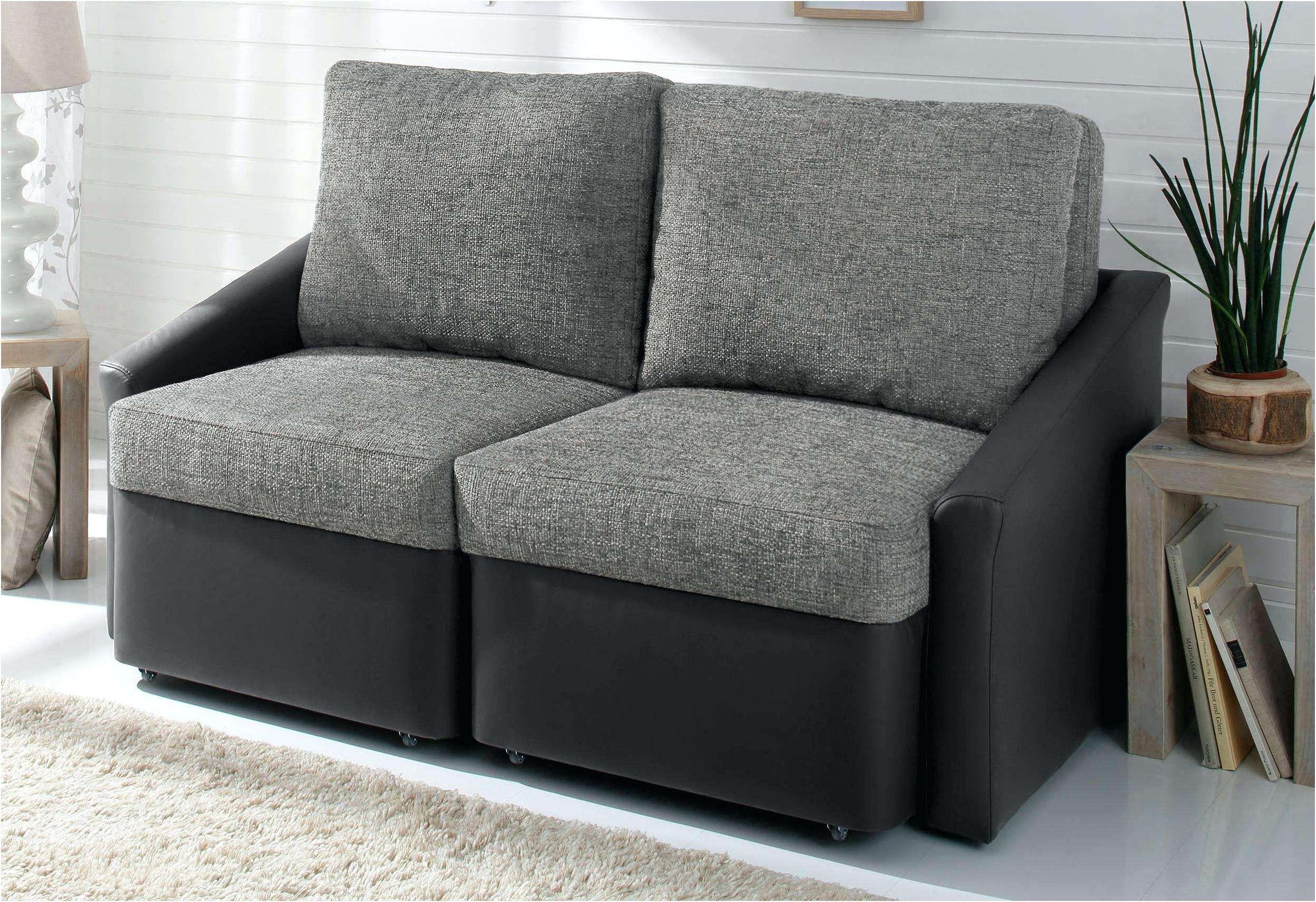 Prachtig Sofa 2 Sitzer Mit Schlaffunktion In 2020 Ottoman Bed